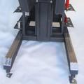 Die Richtpresse von PRINZ für 50t Druckkraft