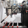 1/100 mm Genauigkeit bei der Werkstattpresse