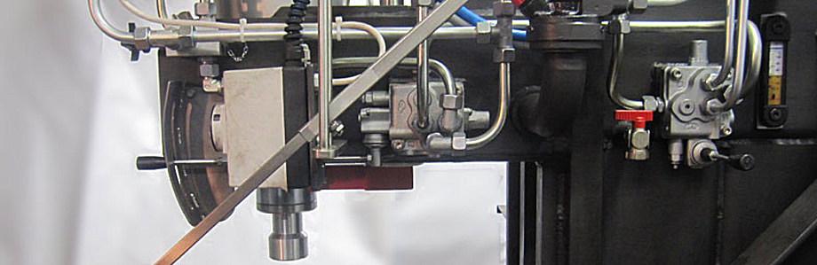 Hydraulik der PWP50